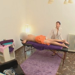 Soy Lisa, masajista, tengo 37 años y quiero convertirme en vuestra nueva MILF